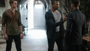 The Originals 03x20 : Where Nothing Stays Buried- Seriesaddict